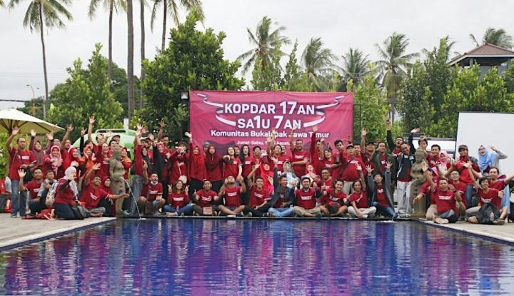 Foto Berita Bukalapak Ajak Masyarakat Bangun Indonesia dengan Solidaritas