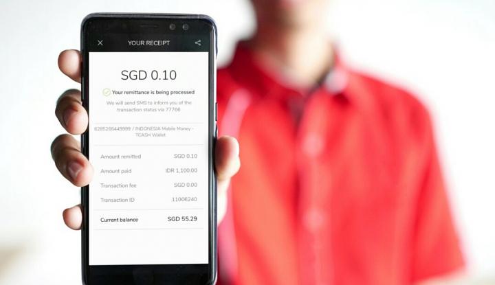 Dahsyat! Bisnis Mobile Payment di Indonesia Dahsyat - Warta Ekonomi