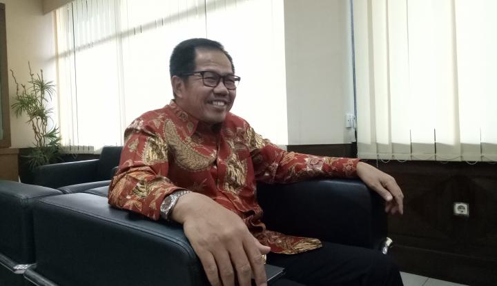 Foto Berita Insyaf Bantu Wujudkan Indonesia Jadi Pusat Keuangan Syariah Dunia