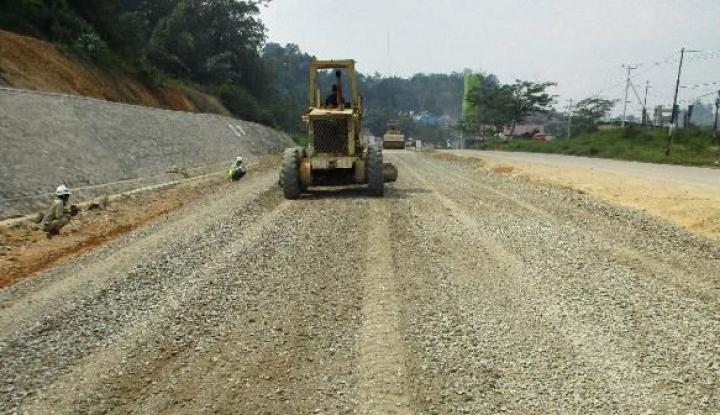 Foto Berita Kementerian PUPR Tingkatkan Konektivitas Pulau Sumba