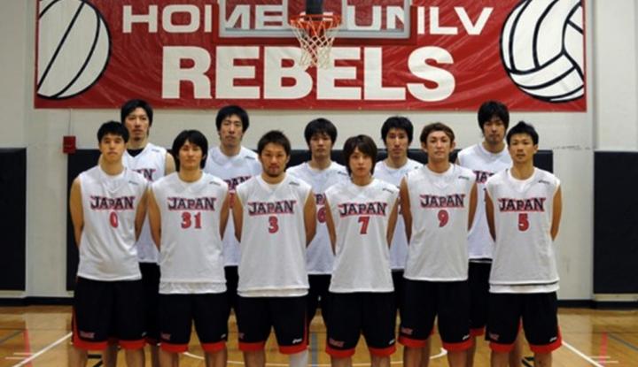 Foto Berita Gara-Gara 'Ngeseks', Empat Atlet Asian Games Jepang Dipulangkan