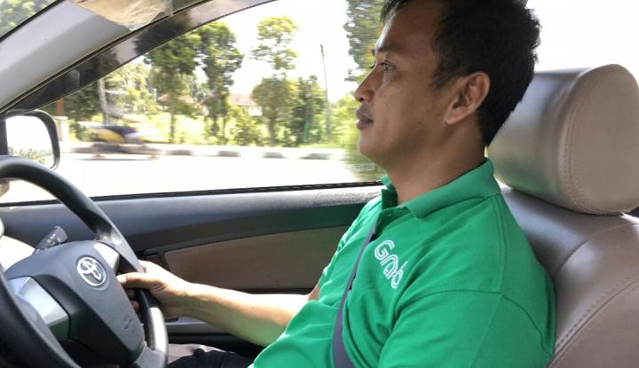 Hati-Hati, Berkendara Pakai GPS Bakal Ditilang - Warta Ekonomi