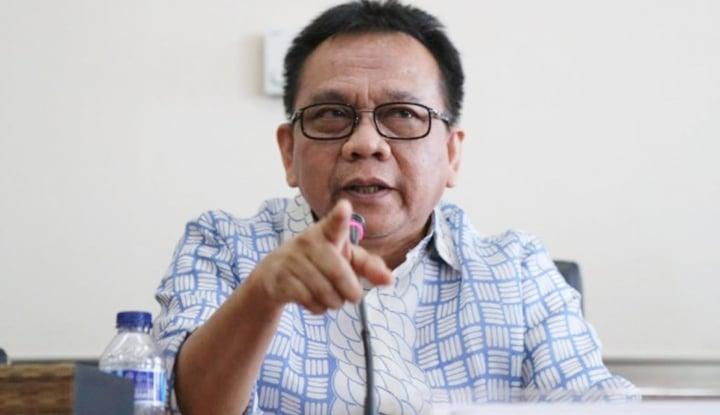 Ketua DPD Gerindra DKI Masih 'Pengen' Jadi Wagub DKI? - Warta Ekonomi