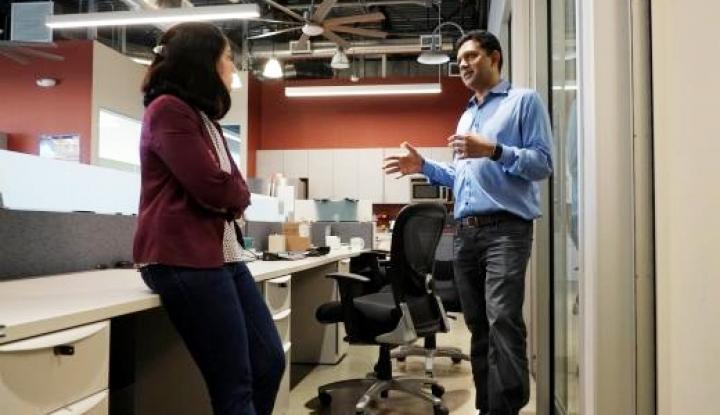 Foto Berita Hari Gini Masih Punya Konflik di Tempat Kerja? Buruan Selesaikan dengan Cara Ini