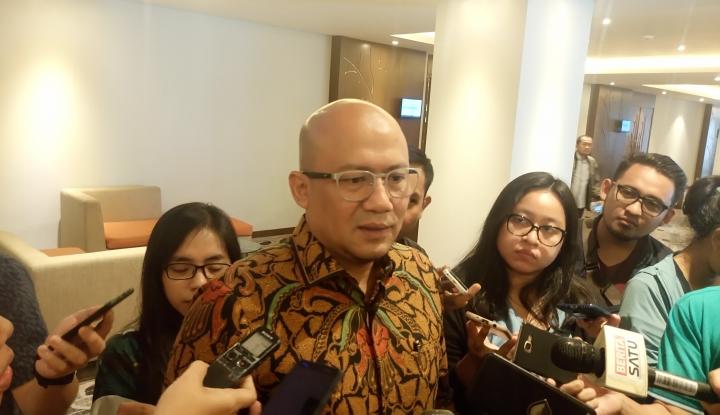 Foto Berita BI Prediksi Ekonomi Triwulan III-2018 Sulit Terulang