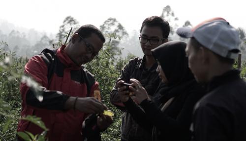 Foto Agrowisata, Cara Crowde Dekatkan Investor dengan Petani