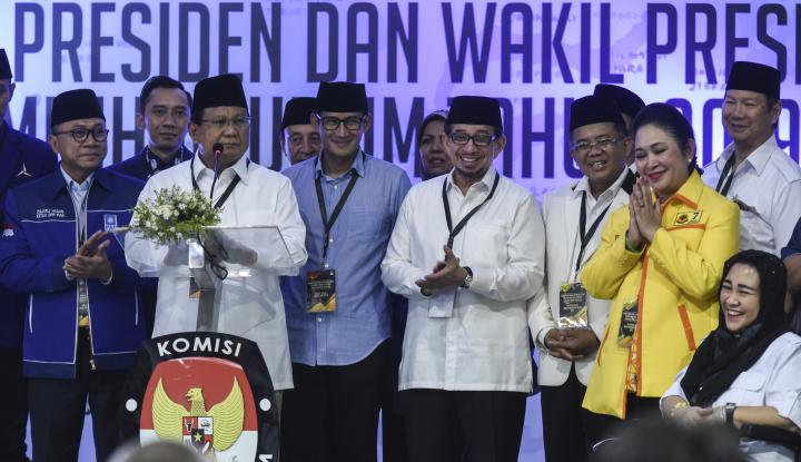 Kubu Prabowo Kritik Soal Ekonomi, PDIP: Salah Alamat - Warta Ekonomi