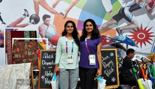 Foto Smesco Catat Omzet Naik 110,8% selama Asian Games