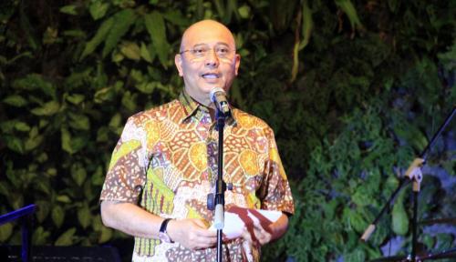 Foto Digaruk OTT KPK, Segini Harta Walikota Medan
