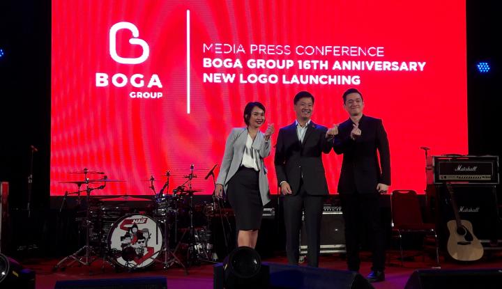 Foto Berita Boga Group Akan Tambah 26 Gerai