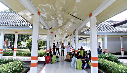 Foto Eskpansi Bisnis, Hermina Resmi Operasikan Rumah Sakit Baru di Padang