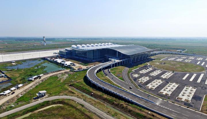 Sepi Banget, Citilink Tutup Penerbangan di Bandara Kertajati - Warta Ekonomi