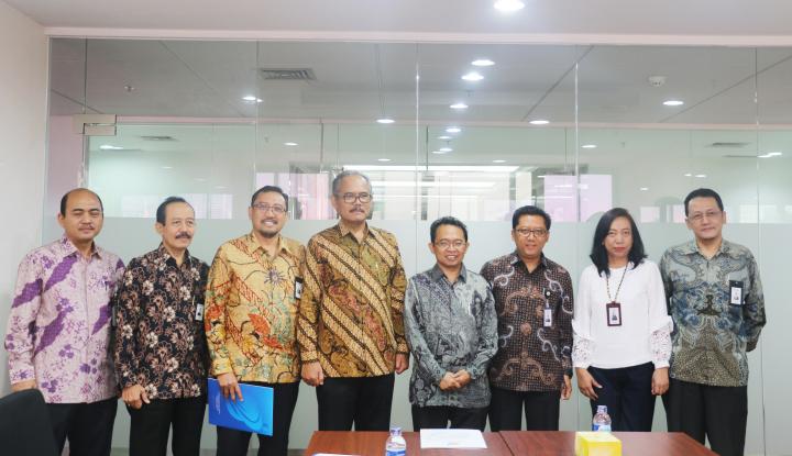 Foto Berita Menteri Rini Tetapkan M. Kuncoro Wibowo Sebagai Dirut BGR