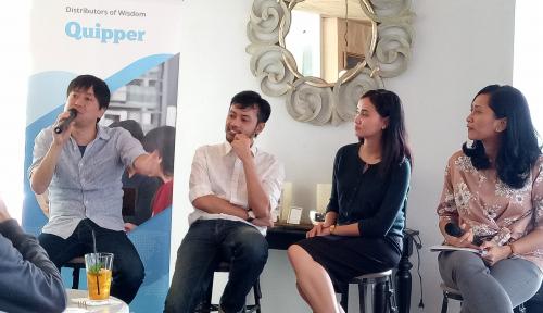 Foto 3 Startup Ini Serukan Pentingnya Memajukan Edtech untuk Pendidikan di Indonesia