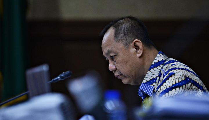 Foto Berita Hari Ini, Eks Kepala BPPN Jalani Sidang Tuntutan, Hasilnya?