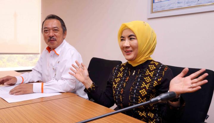 Foto Berita Pertamina Diminta Rekonstruksi SDM