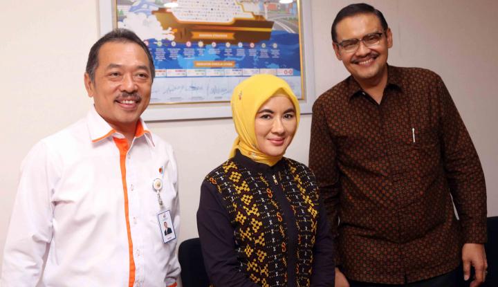 Foto Berita JK Harap, Dirut Pertamina Baru Tingkatkan Investasi Dalam Negeri