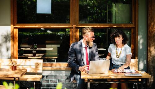 Di Tengah Ekonomi yang Tak Pasti, Perusahaan Minuman Ini Fokus Garap Bisnis Utama