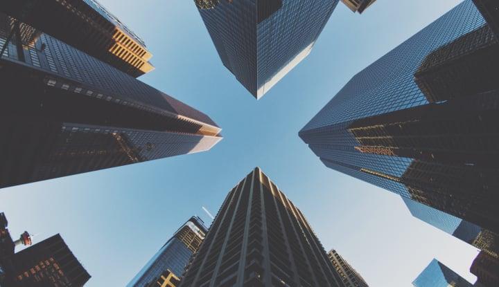 Kota-Kota di Asia Masih Jadi Favorit Kapitalis Ventura - Warta Ekonomi