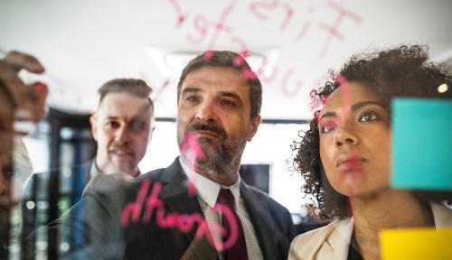 Foto Siapkan 6 Hal Ini Sebelum Lakukan Ekspansi Bisnis