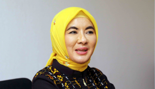 Foto Bos Pertamina Kembali Dipanggil KPK