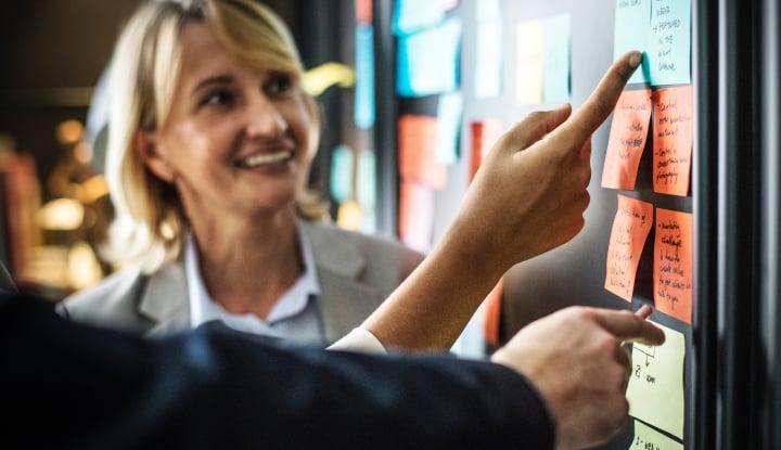 Hindari Kesalahan Pemasaran Bisnis yang Mahal - Warta Ekonomi