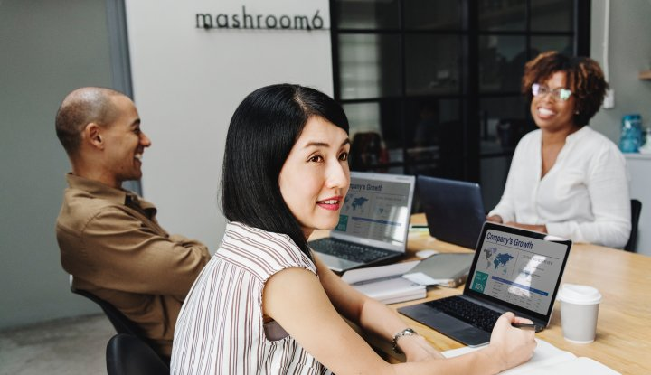 Foto Berita 9 Cara Jaringan Bisnis yang Sukses Berdayakan Perempuan Pengusaha