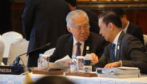 Foto Indonesia Dukung G20 Perbaiki Ekonomi Global dan Digitalisasi Perdagangan