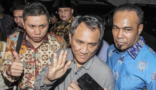 Foto IPW Desak Polisi Tangkap Andi Arief