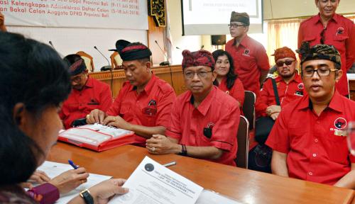 Gempa Bali, Gubernur Wayan Koster: Itu Pertanda Baik