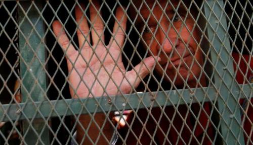 Foto Kamboja Hukum Sutradara Asal Australia 6 Tahun Penjara Karena Lakukan Ini
