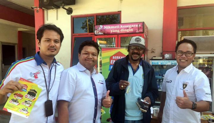 Foto Berita Inilah Upaya Pertamina Sosialisasi Penggunaan BBM Oktan Tinggi di Jayapura
