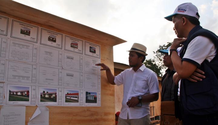 PJB Kembali Gelontorkan Rp300 Juta untuk Korban Gempa Lombok - Warta Ekonomi