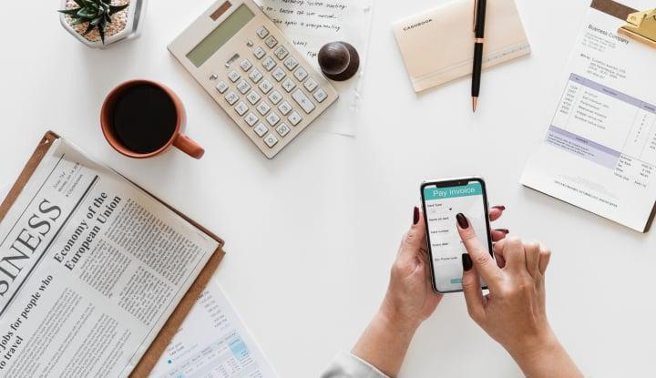 Foto Berita Jangan Biarkan Finansial Melorot, Yuk Kontrol Keuangan di 2019 dengan Cara Ini!