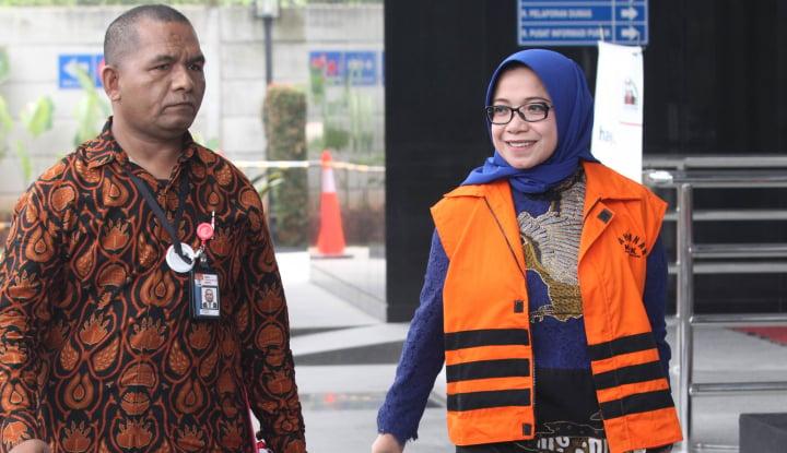 KPK Periksa Eks Wakil Ketua Komisi VII DPR - Warta Ekonomi