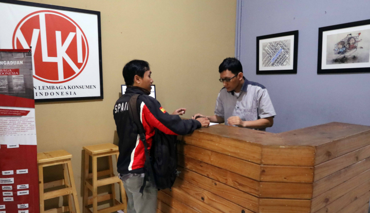 YLKI Kritisi Jakarta Fair: Tarif Terlalu Mahal
