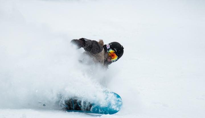 Foto Berita 3 Pelajaran Bisnis dari Snowboarder Ternama Dunia, Shaun White