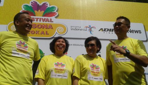 ADMF Promosikan Potensi Wisata, Adira Bidik 9 Kota Besar di Indonesia