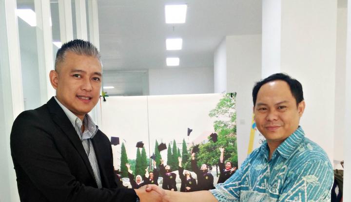 Foto Berita Prioritas Land Jalin Kerja Sama dengan Universitas Esa Unggul