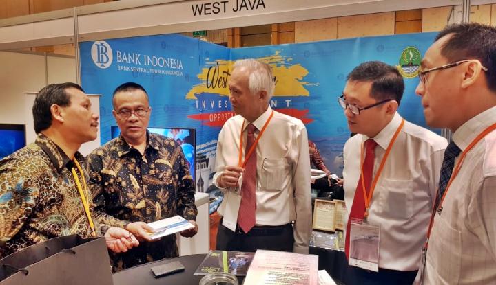 Foto Berita Indonesia Investment Day, Jabar Tawarkan Peluang Ratusan Juta Dolar