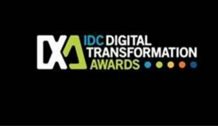 IDC Umumkan Pemenang Digital Transformation Awards 2018 - Warta Ekonomi