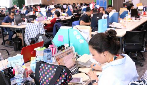 Foto Mbiz.co.id Juga Bidik Large Enterprise Kota Medan