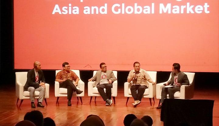 Foto Berita Ciptakan Perubahan Sistem Sosial, B Corp Buka Peluang Kolaborasi dengan Pelaku Bisnis