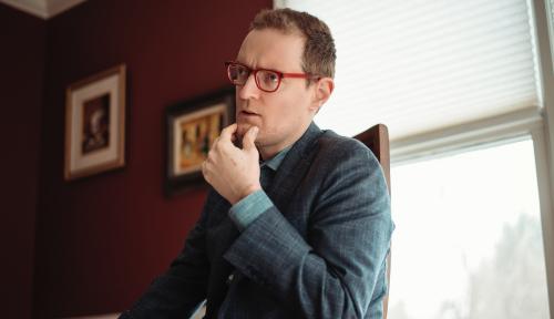 Foto 4 Blunder Seorang CEO, Bisa Bikin Perusahaan K.O. . .