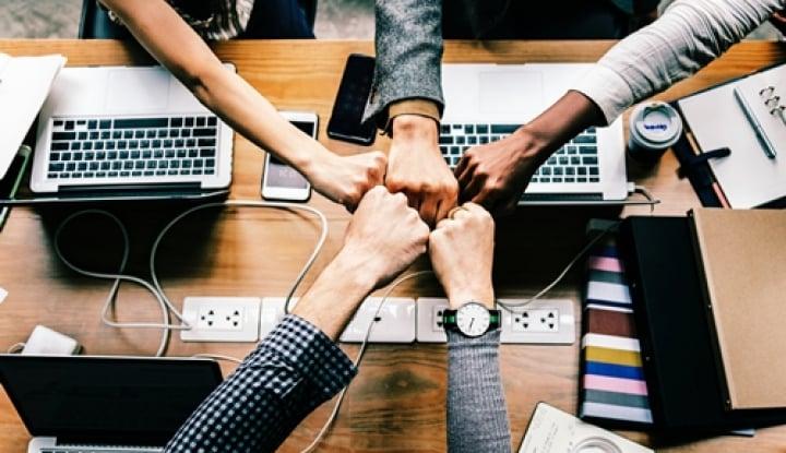 Program Akselerator Kolaborasi NUS-SIA Luluskan 5 Startup Angkatan Pertama - Warta Ekonomi