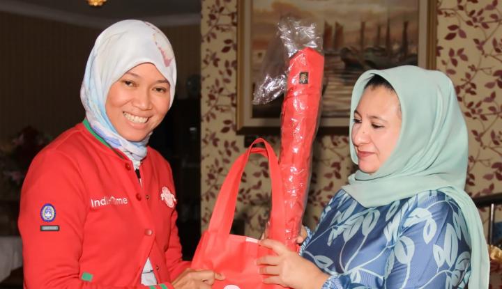 Foto Berita Hari Pelanggan Nasional, Telkom Berikan Program Istimewa