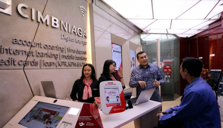 CIMB Niaga Beri Literasi Keuangan ke 254 Pelajar