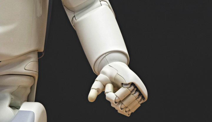 Tak Sempat Belajar dari Kasus Ebola, Robot Belum Bisa Tangani Virus - Warta Ekonomi