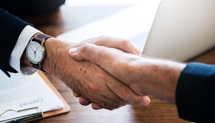 Foto Berita Sudah Baikkah Hubungan Anda dengan Pemasok Bisnis Anda?