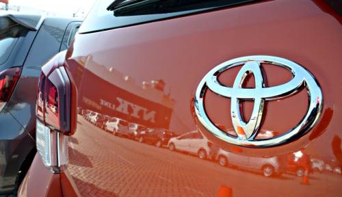 Foto Toyota Berambisi Bangun Kota Futuristik di Jepang